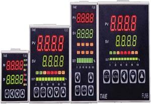 Digital-PID-Temperature-Process-Controller