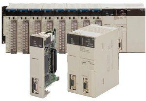 Omron CS1 Rack 1