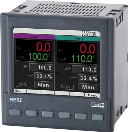 PID Process Controller